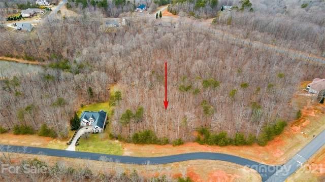 112 Laurel Ridge Drive #116, Statesville, NC 28677 (#3791106) :: LePage Johnson Realty Group, LLC