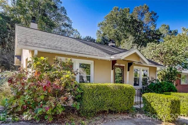 1731 Clairmont Drive, Hendersonville, NC 28791 (#3791115) :: Keller Williams South Park