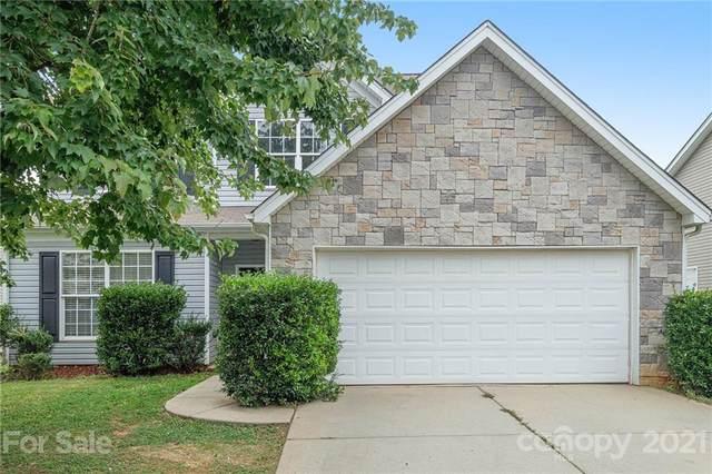 5323 Ayers Orchard Way, Charlotte, NC 28227 (#3791141) :: Homes Charlotte