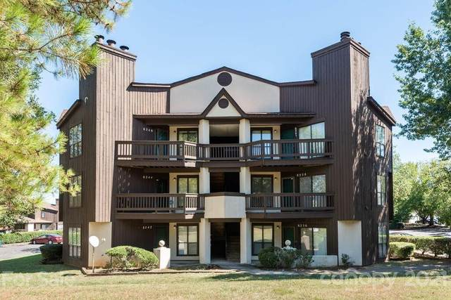 8238 Cedar Glen Drive, Charlotte, NC 28212 (#3791147) :: High Performance Real Estate Advisors