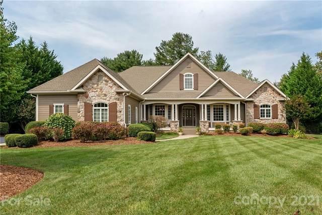 62 Vintage Barn Lane, Hendersonville, NC 28791 (#3791158) :: Stephen Cooley Real Estate