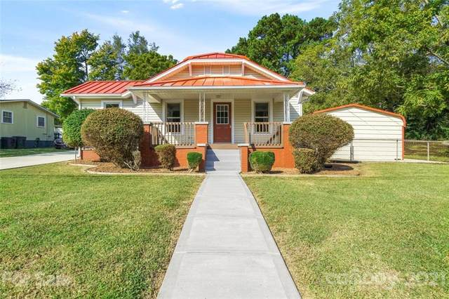 415 N Oakland Avenue, Statesville, NC 28677 (#3791170) :: Love Real Estate NC/SC
