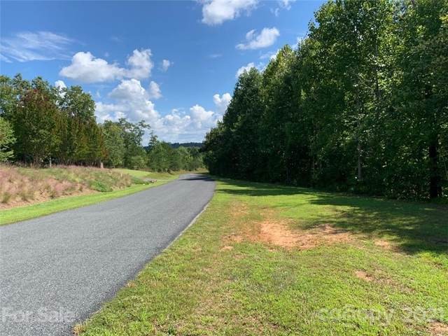 999 Silver Ridge Road 30 & 31, Mill Spring, NC 28756 (#3791172) :: High Vistas Realty