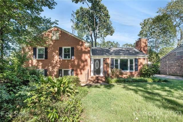 701 Cooper Drive, Charlotte, NC 28210 (#3791204) :: Homes Charlotte