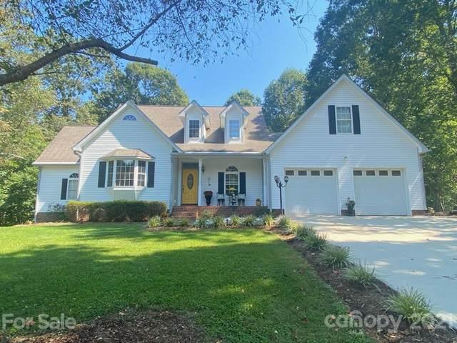 4165 Shadowbrook Court, Morganton, NC 28655 (#3791260) :: LePage Johnson Realty Group, LLC