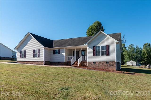 5129 Whitetail Court #49, Crouse, NC 28033 (#3791261) :: Premier Realty NC