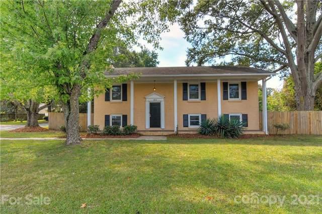 3052 Brookridge Lane, Charlotte, NC 28211 (#3791296) :: Puma & Associates Realty Inc.