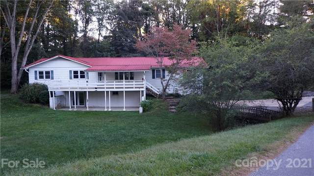 189 Maple Leaf Lane 39 Block D, Clyde, NC 28712 (#3791299) :: Carlyle Properties