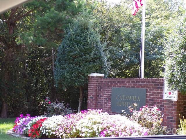 3710 Whitney Drive NE, Hickory, NC 28601 (#3791304) :: Ann Rudd Group