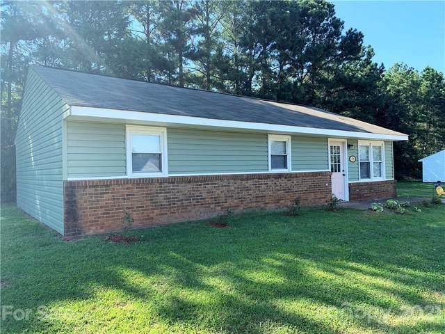 119 Winchester Drive, Ellenboro, NC 28040 (#3791327) :: Besecker & Maynard Group