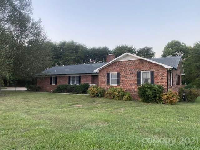 506 Brawley School Road, Mooresville, NC 28117 (#3791339) :: Carmen Miller Group