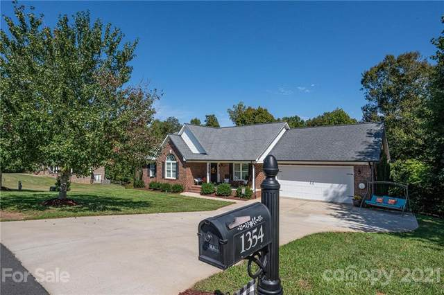 1354 Sedgewood Lane, Lincolnton, NC 28092 (#3791370) :: Cloninger Properties