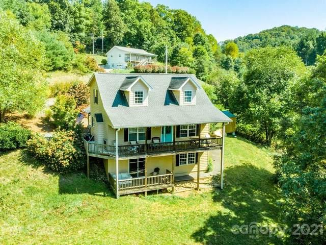 75 E Pasture Drive, Burnsville, NC 28714 (#3791373) :: LePage Johnson Realty Group, LLC