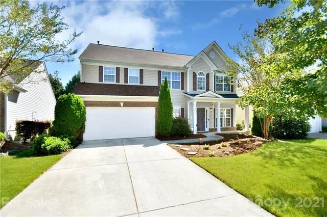 1530 Bay Meadows Avenue, Concord, NC 28027 (#3791384) :: Briggs American Homes
