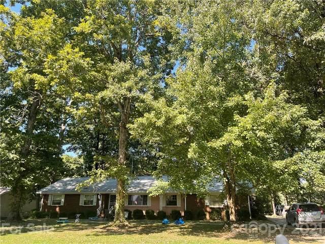 819 Glendora Drive, Charlotte, NC 28212 (#3791439) :: Cloninger Properties
