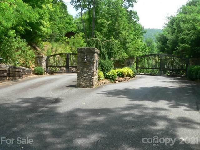 67 Sliding Rock Road, Dillsboro, NC 28779 (#3791455) :: Modern Mountain Real Estate