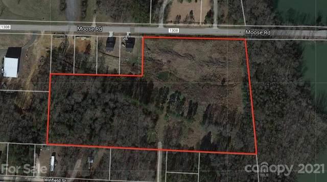 00 Moose Road, Kannapolis, NC 28083 (#3791479) :: MartinGroup Properties