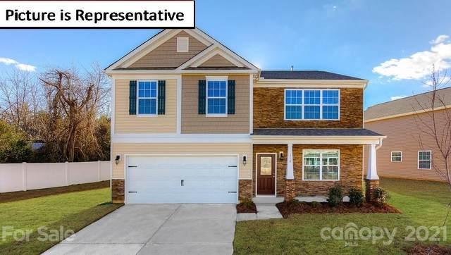 3129 Platinum Pointe Drive #36, Charlotte, NC 28227 (#3791488) :: Besecker & Maynard Group