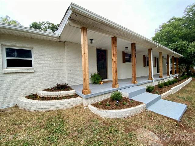 3454 Huie Street, Newton, NC 28658 (#3791510) :: Cloninger Properties