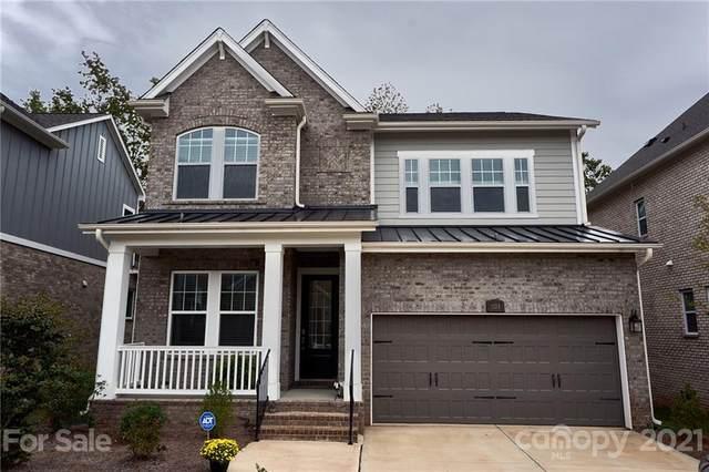 1108 Greenbridge Drive, Matthews, NC 28105 (#3791516) :: High Performance Real Estate Advisors