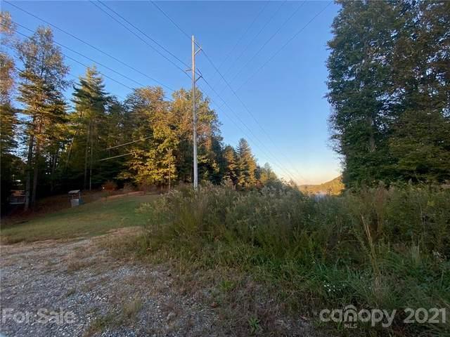 0 Walker Chapel Road, Morganton, NC 28655 (#3791525) :: Cloninger Properties