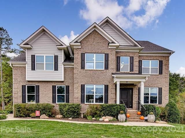 3741 Rivergrass Lane, York, SC 29745 (#3791535) :: Premier Realty NC