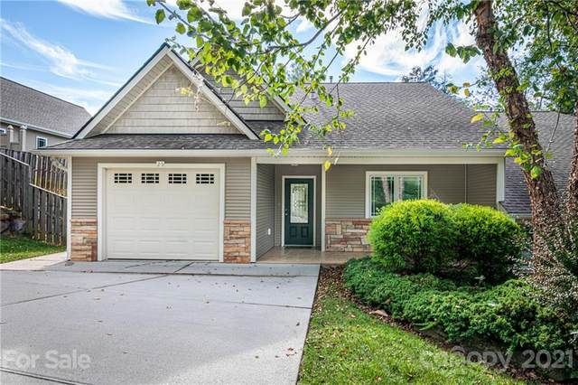 25 Bee Tree Village Parkway, Swannanoa, NC 28778 (#3791543) :: Modern Mountain Real Estate