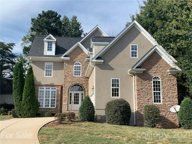2315 Smith Harbour Drive, Denver, NC 28037 (#3791551) :: Mossy Oak Properties Land and Luxury