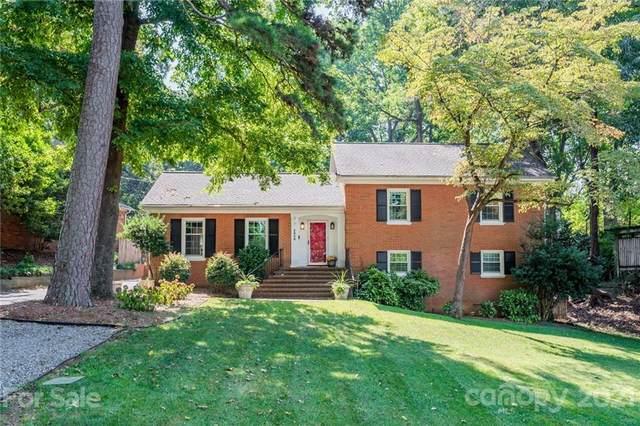 2808 Burnt Mill Road, Charlotte, NC 28210 (#3791568) :: Love Real Estate NC/SC