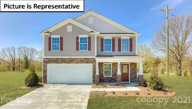 2106 Prospect Creek #11, Charlotte, NC 28227 (#3791571) :: Besecker & Maynard Group