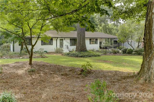 1285 Christopher Circle, Rock Hill, SC 29730 (#3791575) :: Bigach2Follow with Keller Williams Realty
