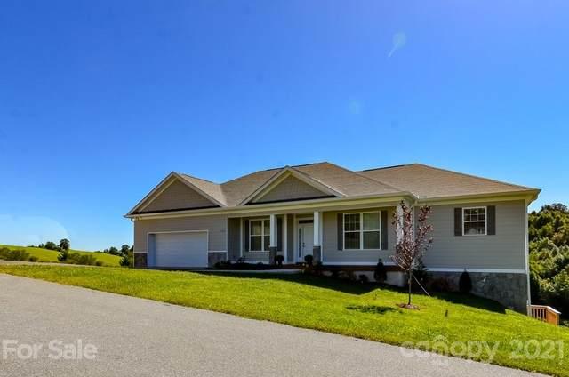 155 Freds Drive #13, Boone, NC 28607 (#3791578) :: Modern Mountain Real Estate