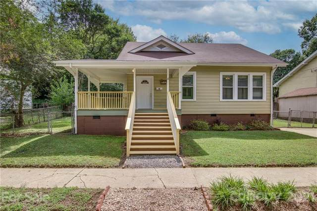 4 Montford Street, Rock Hill, SC 29730 (#3791581) :: Cloninger Properties
