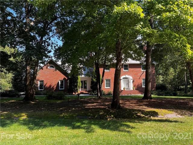 6237 Harbor Drive, Concord, NC 28025 (#3791592) :: LePage Johnson Realty Group, LLC
