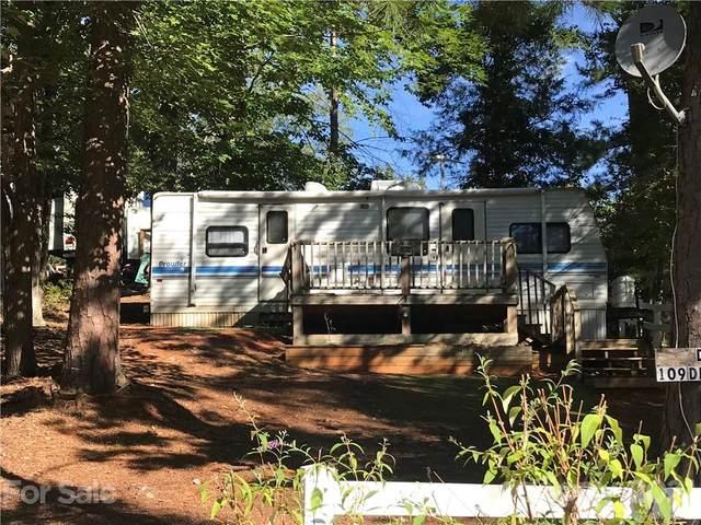109 Deer Park Road D7, Mount Gilead, NC 27306 (#3791595) :: Ann Rudd Group