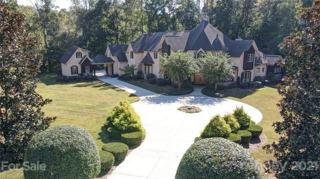 2863 Kendrick Road, Gastonia, NC 28056 (#3791598) :: Burton Real Estate Group