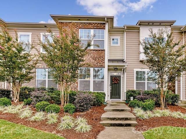 3238 Moss Lane, Charlotte, NC 28206 (#3791599) :: LePage Johnson Realty Group, LLC