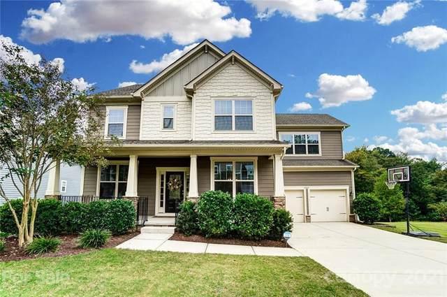 1408 Great Road, Waxhaw, NC 28173 (#3791601) :: Briggs American Homes