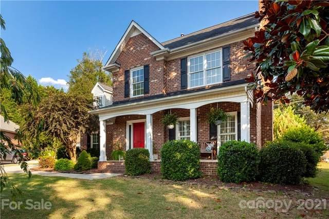 1210 Mendenhall Court, Charlotte, NC 28211 (#3791621) :: Briggs American Homes
