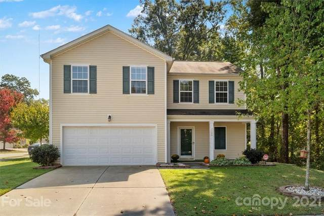 7340 Justin Elie Court, Charlotte, NC 28213 (#3791622) :: Cloninger Properties