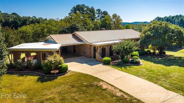 470 Wildlife Access Road, Hickory, NC 28601 (#3791623) :: Premier Realty NC