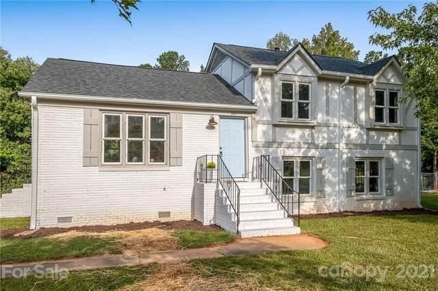 2521 Wood Star Court, Matthews, NC 28105 (#3791628) :: Cloninger Properties