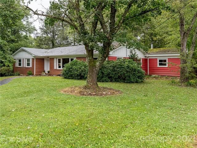 5 Crestwood Lane, Candler, NC 28715 (#3791679) :: Modern Mountain Real Estate