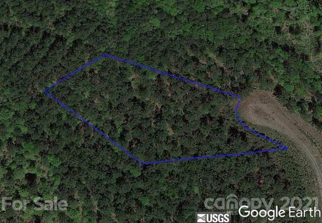 Lot 41 Seclusion Court #41, Mill Spring, NC 28756 (#3791682) :: Robert Greene Real Estate, Inc.