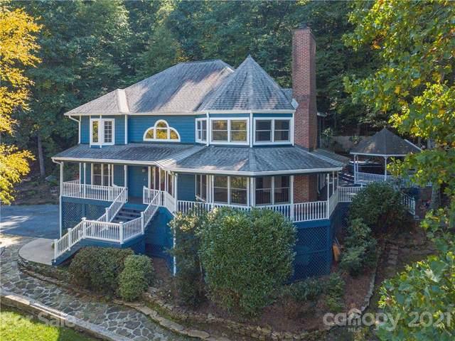 123 Stonecrest Drive, Asheville, NC 28803 (#3791707) :: Home Finder Asheville