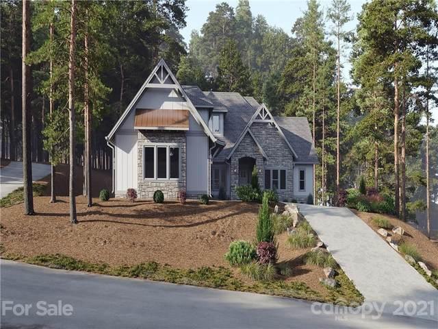 85 Powder Creek Trail, Arden, NC 28704 (#3791713) :: Homes Charlotte
