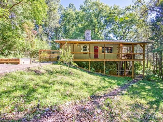 117 Shannon Road, Cullowhee, NC 28723 (#3791718) :: LePage Johnson Realty Group, LLC