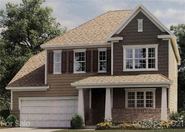 601 Deep River Way #641, Waxhaw, NC 28173 (#3791754) :: MOVE Asheville Realty