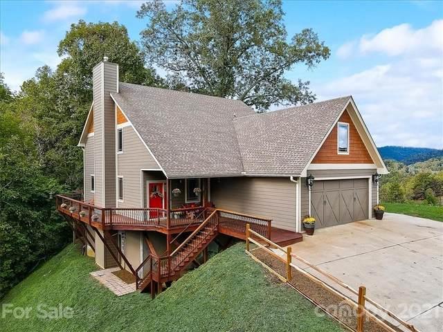 120 Pearl Lane, Mars Hill, NC 28754 (#3791761) :: Modern Mountain Real Estate