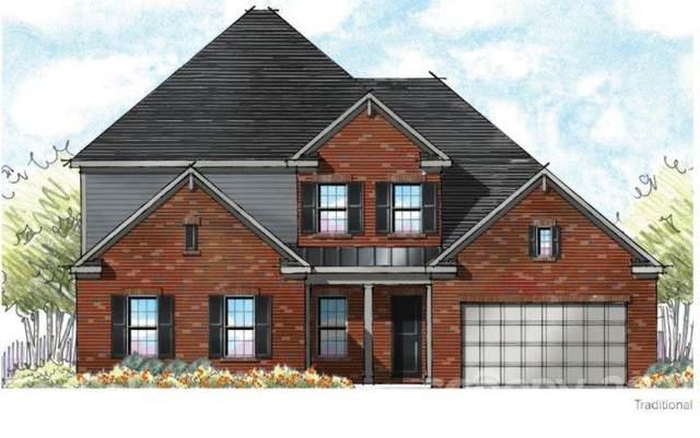 928 Chippenham Avenue #111, Indian Land, SC 29720 (#3791784) :: Mossy Oak Properties Land and Luxury